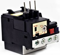 RELAY IDEC THERMAL OVERLOAD 4.0-6.0A