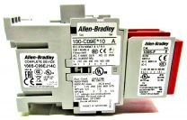 CONTACTOR SAFETY 9A 4 POLE 24VDC