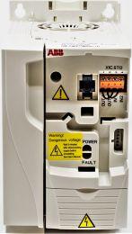 VAR FREQ DRIVE 2.2KW 220V SAFETY UNPRGM