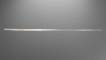 TRIM: HATCHER DOOR 1.062 x .200 x 059.50