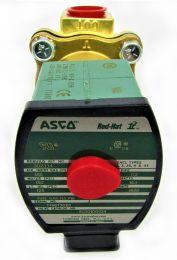VALVE SOLENOID-220V / 50/60H / ASCO- Normally open