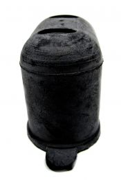 CAPACITOR CAP BOOT-RUBBER