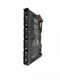 Remote I/O 8 Digital Input Module