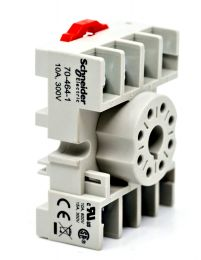 RELAY SOCKET 8 PINS