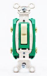 Switch (H), master control 90L
