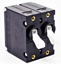CICUIT BREAKER-15.0 AMP / 2 POLE / GENERAL PURPOSE.