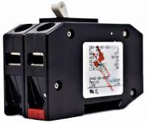 CIRCUIT BREAKER: 0.5 AMPS / GENERAL PURPOSE / RAIL MOUNTED