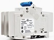 Circuit Breaker 016.00 Amps 2 Pole Motor Din A-B