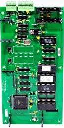 CPU Circuit board, setter ULTRA/VISION; LESS TOROID AND RS485