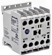 Contactor, 9A, 240V (AB)
