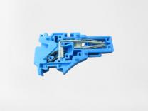 Terminal Field Plug 1 Conductor-End-Blue