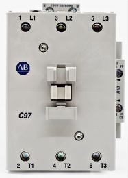 CONTACTOR- 97 AMP / A-B