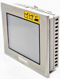 Proface 2 port color screen w/AB direct cable. Replaces 244D-56-4820PRGMD.
