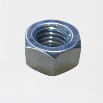 NUT 1/2-13 HEX (SOLD ONLY IN MULTIPLES OF 10 PCS)