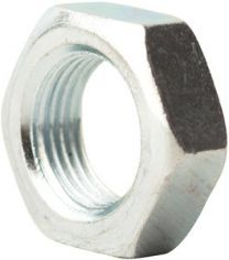 NUT 0.37-16 STL HEX LOW PROFILE