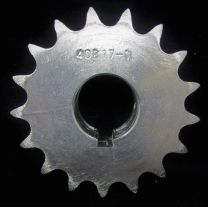 SPROCKET 17 TOOTH