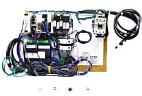 Kit Gemeric 3 For Hatcher Ultra 2 Box The Gemeric 3