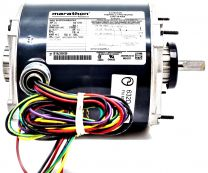 FAN MOTOR KIT 1/4 HP / NEW STYLE / FOR HATCHER ONLY.