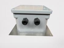 BOX ASSEMBLY SETTER ROOF CONDUIT FRONT MILLENIUM