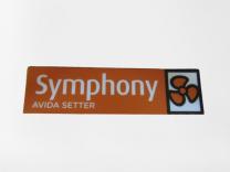 LOGO SYMPHONY AVIDA HATCHER