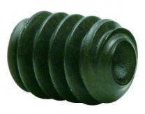 GRUB SCREW M6 X 6 FLAT