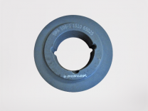 Pulley 100 X 1 Spa 1610