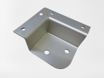 Magnetic LH Door Mount Bracket - IPPE 2020