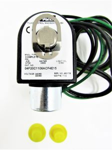 VLV SOL UNVSL AC (AIR) PH-.25 220-240V