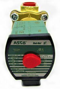 VLV SOL 220V 50/60H ASCO SC8210G034 NO