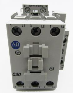 CONTACTOR RTD