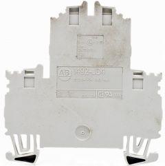 TERMINAL TWO-CIRCUIT 35 AMP