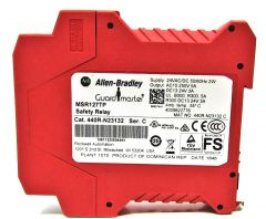 SAFETY RELAY 24V NON TIMER