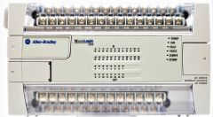 MODULE, CPU AB 2 PORT 40 I/O PLC