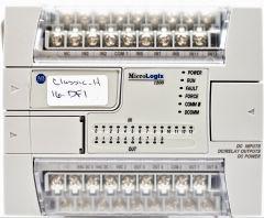 G4 PLC 2PT PRGM AB CLASSIC HATCHER DF1