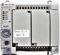 MICRO830 10 POINT (AB) PRGMD C576 GEM