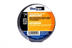 "INSULATION TAPE, 2"" WIDE BLACK 10 YDS"
