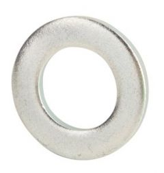 M10 PLAIN WASHER Z/P